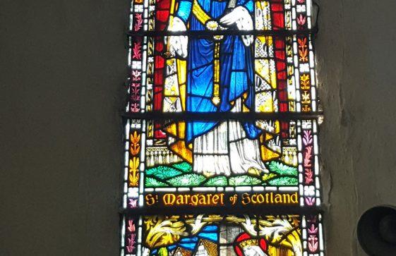 Memorial Window to HAMILTON-FELLOWS, Margaret Hamilton 1927
