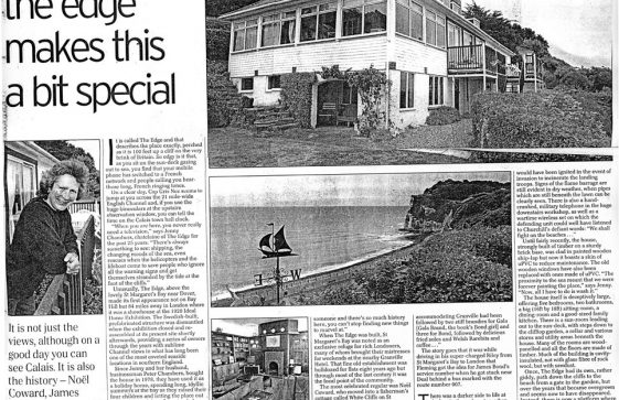 The Edge, Bay Hill for sale 16th August 2003