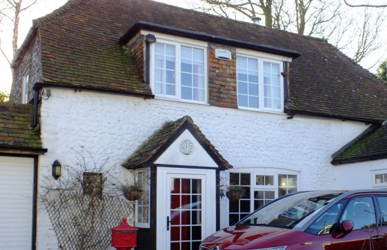 Marigold Cottage, Kingsdown Road
