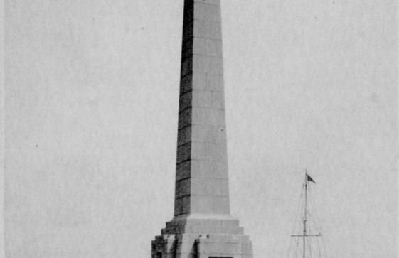 Dover Patrol Memorial
