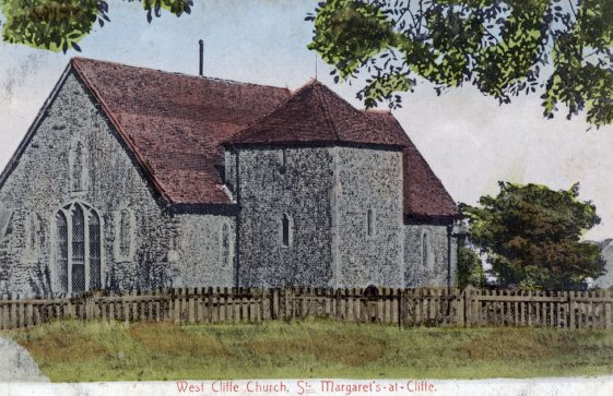 Westcliffe Parish and St Peter's Church