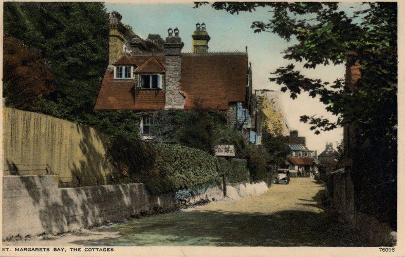 Adcock's Villas, St Margaret's Bay