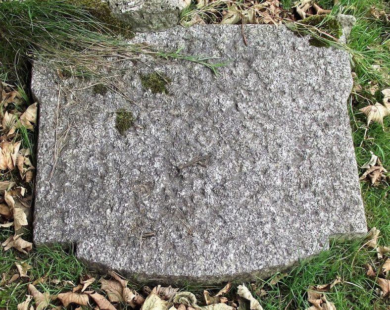 Gravestone of COPPER Sarah Millicent 1949; COPPER; Ambrose Edward 1954 | Dawn Sedgwick