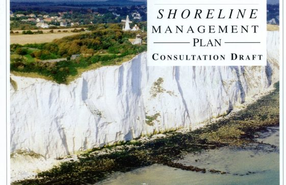 Beachy Head to South Foreland Shoreline Management Plan. Consultation draft 1995. Summary