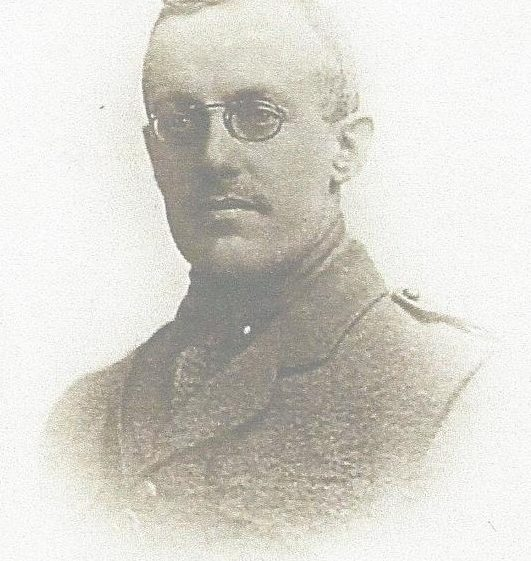 Lieutenant John Monkton Case 1875 -1917. Illustrations and information about his life and death.