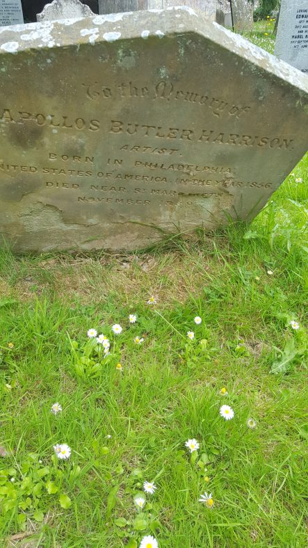 Gravestone of CROUCH Joan 1977   Dawn Sedgwick