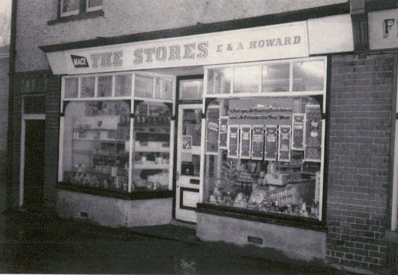 The Stores, High Street. c1970