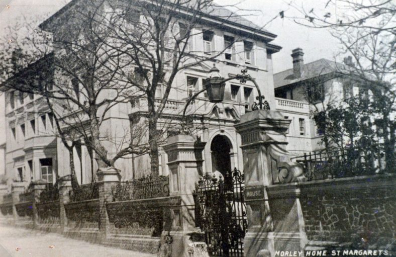 Morley House, Sea Street