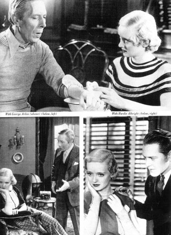 'The Man Who Played God' (1932), starring George Arliss