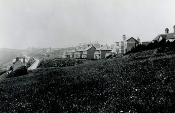 Hotel Road and Granville Road