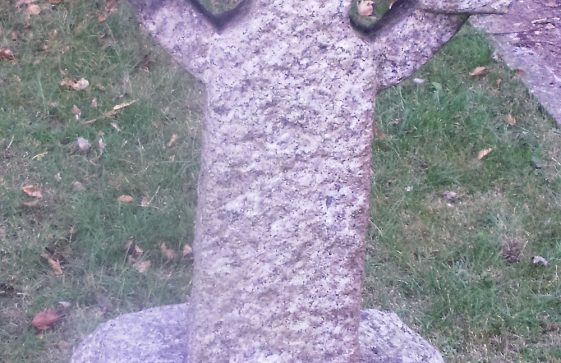 Gravestone of GARRETT Adele Elizabeth 1956