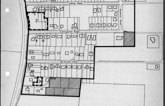 Nelson Park Estate plan (supplementary planning guidance). 17 November 1981