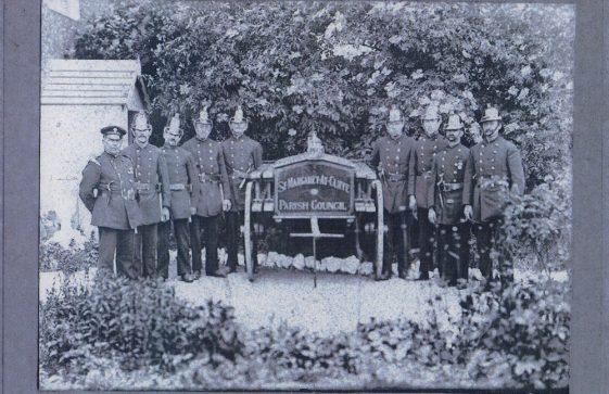 St Margaret's Fire Brigade