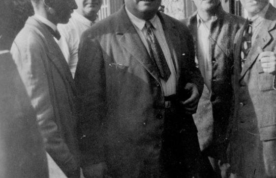 George Michel, Cross Channel swimmer 1926
