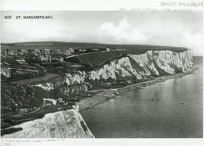 Granville Road. 1899