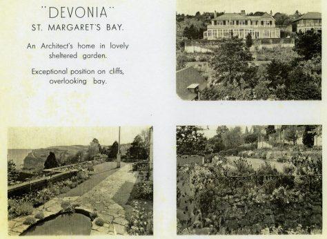 Devonia, Hotel Road.
