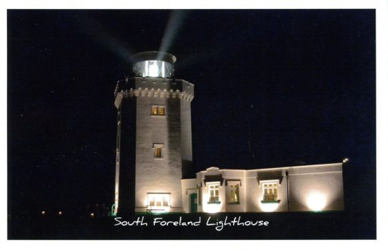 Chris Smith: People of the South Foreland Lighthouses