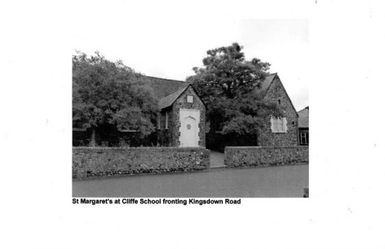 The Old Schoolhouse and Curfew House, Kingsdown Road, Heritage Statement October 2014