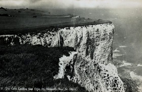 Leathercote Point. 20th C