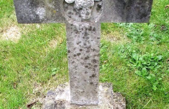 Gravestone of SWEATMAN Ruth Margaret 1911