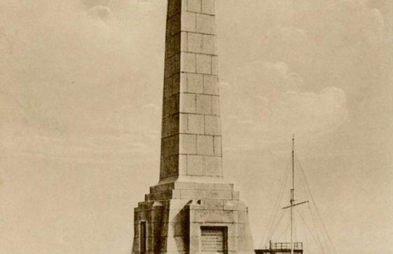 Dover Patrol Memorial, St. Margaret's Bay