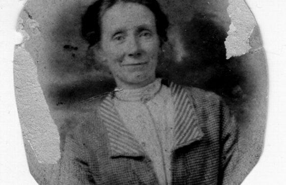 Alice Caroline Newman