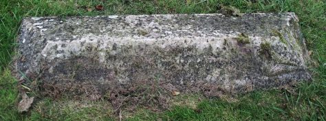 Gravestone of NORRIS Mary Ann 1927