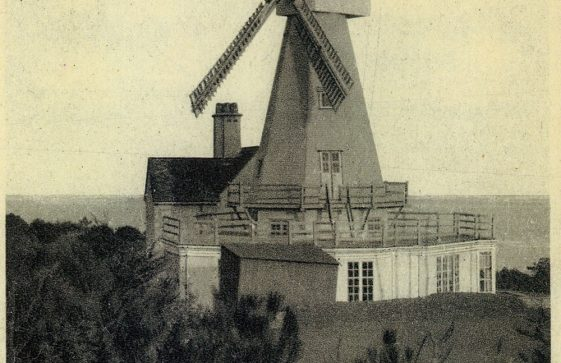 The Windmill, South Foreland
