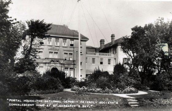 Portal House pre-1940
