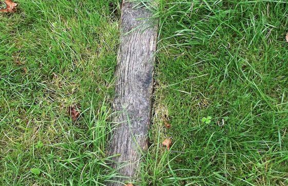 Gravestone of HAYNES Frederick Arthur John 1962