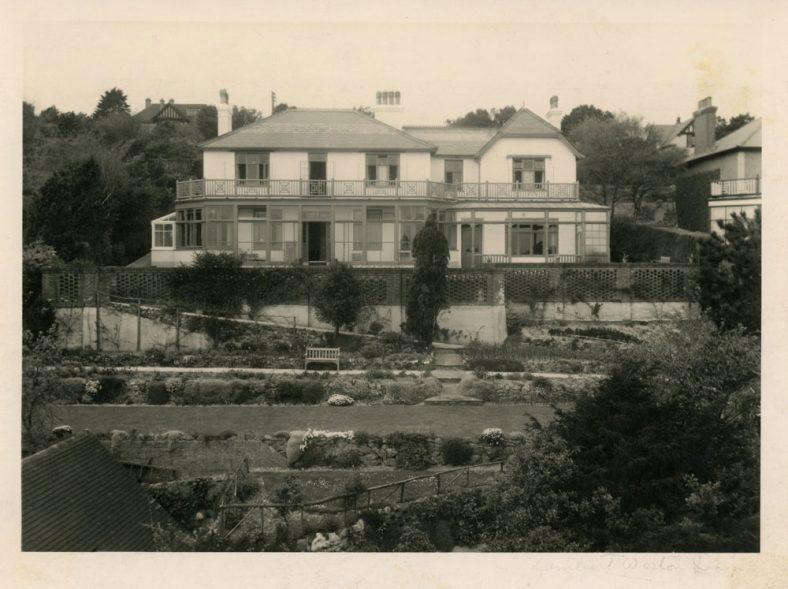 Lenox House, Granville Road