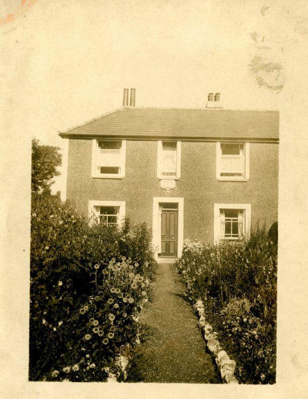 Amy Cottage, Reach Road. c1900