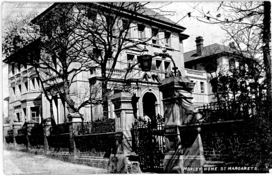 'Morley Home, St. Margaret's'