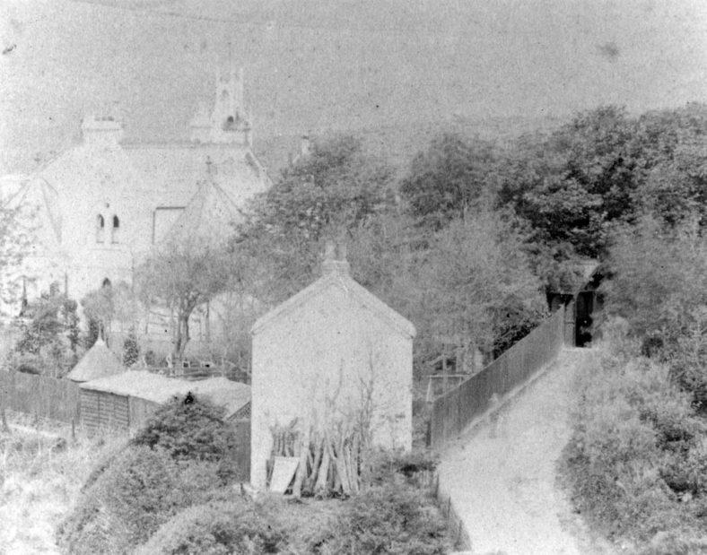 The Hermitage, St Margaret's Bay