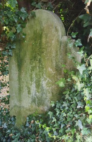 Gravestone of DILNOT Timothy 1906