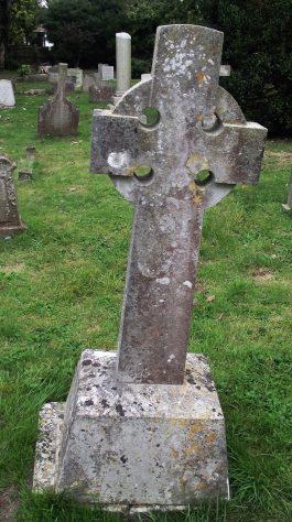 Gravestone of PEARSON Katherine Mary 1926