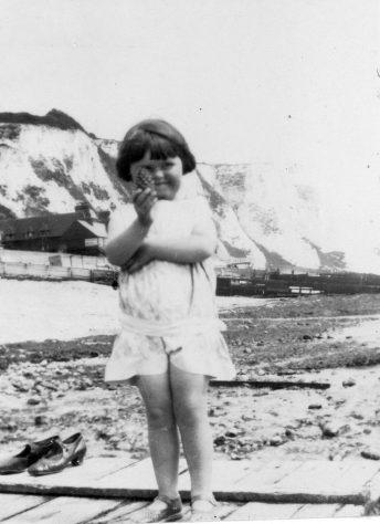 Joan Denoon c.1926