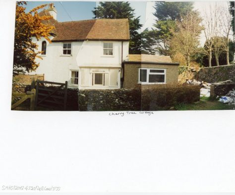 Cherry Tree Cottage, Well Lane