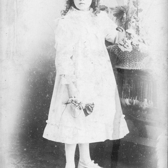 Postcards and photographs found in Rose Cottage, Kingsdown Road
