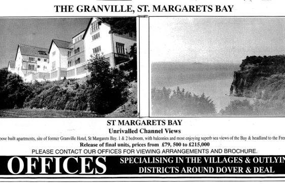 Granville Flats, Hotel Road, Sale Details