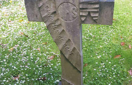 Gravestone of COTTERELL Joseph 1906